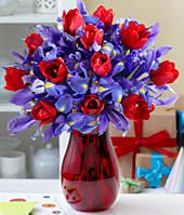 proflowers or ftd