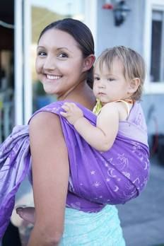 20 Best Beautiful Wraps Images On Pinterest Baby Slings Baby