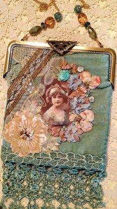 Little Lady bag Pat Winter
