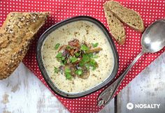 Menu Planning, Cheeseburger Chowder, Hummus, Diet Recipes, Bacon, Soup, Ethnic Recipes, Life, Collection