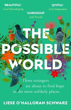 Buy The Possible World by Liese O'Halloran Schwarz and Read this Book on Kobo's Free Apps. Discover Kobo's Vast Collection of Ebooks and Audiobooks Today - Over 4 Million Titles! Good New Books, Best Books To Read, My Books, This Book, Free Advertising, First Novel, Beautiful Stories, Latest Books, Book Lists