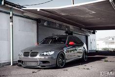 Darren's BMW 335i E90 M3 Conversion | 1013mm.com/blog/2011/0… | Flickr