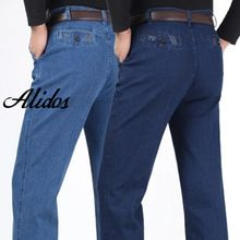Like and Share if you want this  Mens Denim Jeans Pants Loose Fit Big Size 30 to 39,Stunner Men's Classic Casual Biker Jeans  Joggers Plus Size Pants Men     Tag a friend who would love this!     FREE Shipping Worldwide     #Style #Fashion #Clothing    Buy one here---> http://www.alifashionmarket.com/products/mens-denim-jeans-pants-loose-fit-big-size-30-to-39stunner-mens-classic-casual-biker-jeans-joggers-plus-size-pants-men/