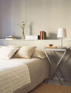 Cabeceros de obra para tu dormitorio   Decorar tu casa es facilisimo.com