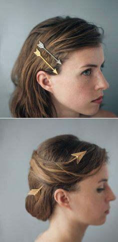 Elegant 3D Printed Metallic Jewelry by Kasia Wisniewski
