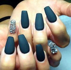 mate black with blings....love it