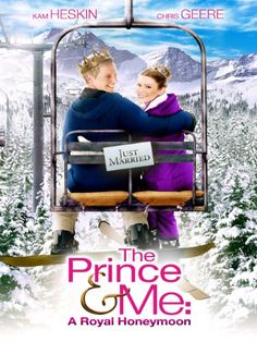 The Prince  Me A Royal Honeymoon -- Read more at the image link. (This is an affiliate link)