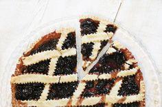 Cuor di Ciambella: Crostata alle Ciliegie, una di quelle ricette assolutamente da avere!
