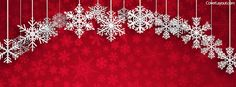 Facebook Christmas Cover Photos, Facebook Cover Photos Vintage, Best Facebook Cover Photos, Facebook Timeline Covers, Cover Wallpaper, Wallpaper Backgrounds, Snowflake Wallpaper, Wallpapers, December Images