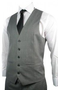Love the striped shirt and purple tie with gray suit! This is what ...