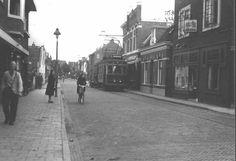 Binnenweg Heemstede (jaartal: 1945 tot 1950) - Foto's SERC