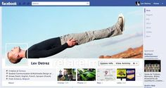 How to create a kick-ass Facebook Cover photo