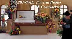 Funeral Homes We'll be there for your in your time of need.  http://www.sbngme.com/#!funeral-homes/c1obi #Funeral #Burial #Cemetery