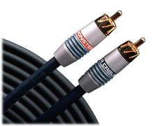 Monster I400MKII-4M 400 Series Mark II RCA Stereo Cables (4 meters) by Monster. $24.99. Amazon.com                High Definition Interconnect with Time-Correct Windings, Bandwidth-Balanced Construction, and Dual Solid-Core Conductors for Enhanced Audio Performance      High-Performance Systems Require High-Performance Cables  Today's movies and music recordings contain more information than ever before: higher resolution, extended frequency response, and wider d...