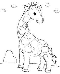 desenhos girafa patchowork pintura camisetas quadrinhos caixinhas (1)