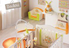 Décoration chambre bébé Ferme | Thème Ferme