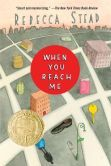 When You Reach Me - I just finished reading this with my daughter. A little confusing to wrap your mind around, but everything is pulled together at the end and now I want to re-read it knowing what I know.