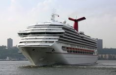 Carnival Victory Cruise Ship I need a vacation. What about you? Check out http://ezetravel.net