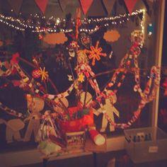 Imogen's artspace @ Christmas