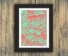 Shine On | Poster A3 e A4  #poster #quadro #pôster #decoração #decoraçãocriativa #ilustração #inspiração #arte #criativo #criatividade #natureza #suculenta