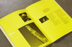 Regional Art Victoria annual report – Book Design Blog