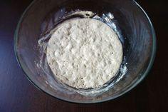 Recept na domácí kváskový chléb krok za krokem | Vaření.cz Cookies, Desserts, Food, Crack Crackers, Tailgate Desserts, Deserts, Biscuits, Essen, Postres