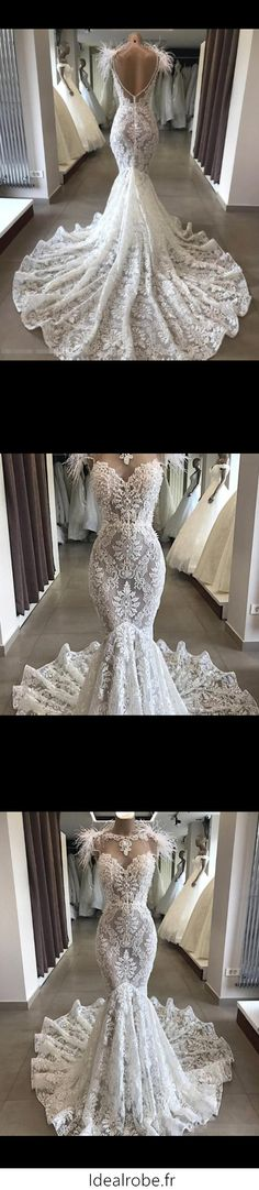 Magnifique brodés application Mariage Danse blanche dentelle paillettes perles 5