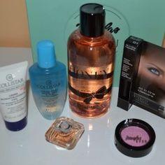 Win a Box of beauty by Douglas ^_^ http://www.pintalabios.info/en/fashion-giveaways/view/en/2464 #International #Cosmetic #bbloggers #Giweaway