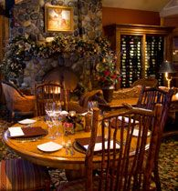 Wild Sage Restaurant @ The Rusty Parrot Lodge Jackson Hole Wyoming. This was one of our favorites! Fun Places To Go, Best Places To Eat, Festivals In August, Jackson Hole Wyoming, Flat Rock, Great Restaurants, Luxury Hotels, Fine Dining, Montana