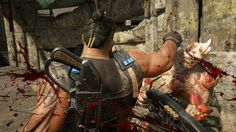 """Gears of War 4 Patch Notes Cover Quitting Penalties New Maps and More    A new patch forGears of War 4is coming out tomorrow January 10 Microsoft has announced. As detailed inthis forum postfrom developer The Coalition the patch is slated to arrive tomorrow at 10 AM PT / 1 PM ET. There may be some """"disruption"""" starting at 9 AM PT as the patch rolls out.  As for what the patch adds players can expect two new maps (there was no mention of which ones are coming) as well as the Gear Pack Season…"""