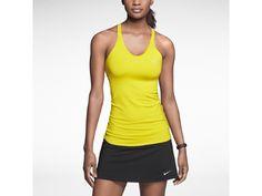 Nike Premier Maria Women's Tennis Sports Top