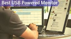Get all the latest information about Best Portable USB Powered Monitors available in the market. Buy Best USB Monitors from the list here.