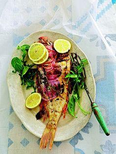 Spanish Style Fish Recipe – International Cuisine Dishes – Eating …- İspanyol… Nefis Yemek Tarifleri – Yemek Tarifleri – Resimli ve Videolu Yemek Tarifleri French Food, Spanish Style, Fish Recipes, Food Dishes, Mexican, Eat, Ethnic Recipes, Kitchen, Hotels
