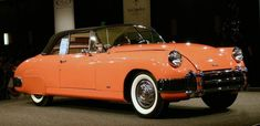Pictorial Essay: 26 VERY RARE and STUNNING AMERICAN CARS « The ...