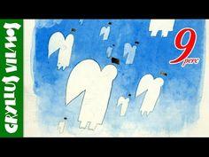 Karácsonyi dalok - Gryllus Vilmos (összefűzve)