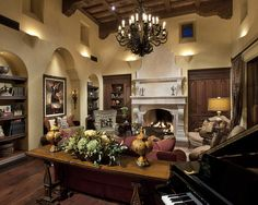 Rustic Style Design, Pictures, Remodel, Decor and Ideas - page 44