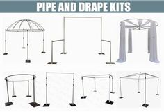 Adjustable pipe and drape kits,event pipe and drape booth wholesale,aluminum pip. Adjustable pipe and drape kits,event pipe and drape booth wholesale,aluminum pipe and drape package for sale Backdrop Frame, Diy Wedding Backdrop, Backdrop Stand, Photo Booth Backdrop, Decoration Evenementielle, Backdrop Decorations, Backdrop Ideas, Wedding Decorations, Wedding Ideas
