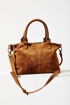 Ecote Fern Suede Tote Bag - Urban Outfitters