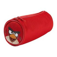 Penaali Angry Birds Red Bird Angry Birds, Coin Purse, Purses, Wallet, Sewing, Children, Red, Handbags, Young Children