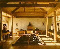 Berkeley Zen Center