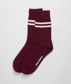 bjarki stripe socks