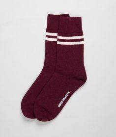 bjarki stripe socks