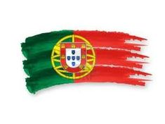 If you are thinking about learning Portuguese then you probably have a reason behind it. Maybe you plan to travel to either Portugal or Brazil, perhaps you have friends or family members you are keen to converse with in their mother t Portuguese Tattoo, Portuguese Flag, Portuguese Language, Learn To Speak Portuguese, Learn Brazilian Portuguese, Portuguese Lessons, Portugal Flag, Flag Painting, Flag Logo