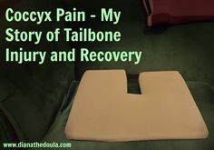 I have suffered from coccyx (tailbone) pain since the birth of my son, Joshua. That was two and a half years ago. I have since found some help and answers. Spine Health, Hypermobility, Lactation Consultant, After Pregnancy, Early Childhood Education, Doula, Health Education, Pain Relief