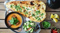 Není mnoho slavnějších indických jídel, než tradiční tikka masala. Trochu…