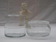 CIDRE DE POMME - Glass blowing craft - La Soufflerie