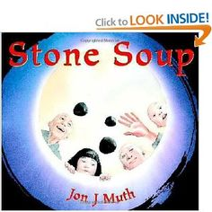Stone Soup ... =)