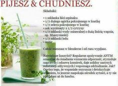 Smoothie Drinks, Smoothie Diet, Fruit Smoothies, Detox Drinks, Easy Healthy Smoothie Recipes, Healthy Drinks, Helathy Food, Detox Plan, Healthy Shakes
