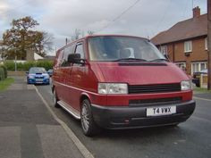 Post a pic of your Van here, if you want it in the Gallery ! - Page 3 - VW T4 Forum - VW T5 Forum