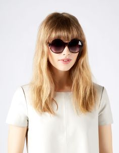 bb46d37f253 Olivia Round Sunglasses... need some great sunglasses  -)